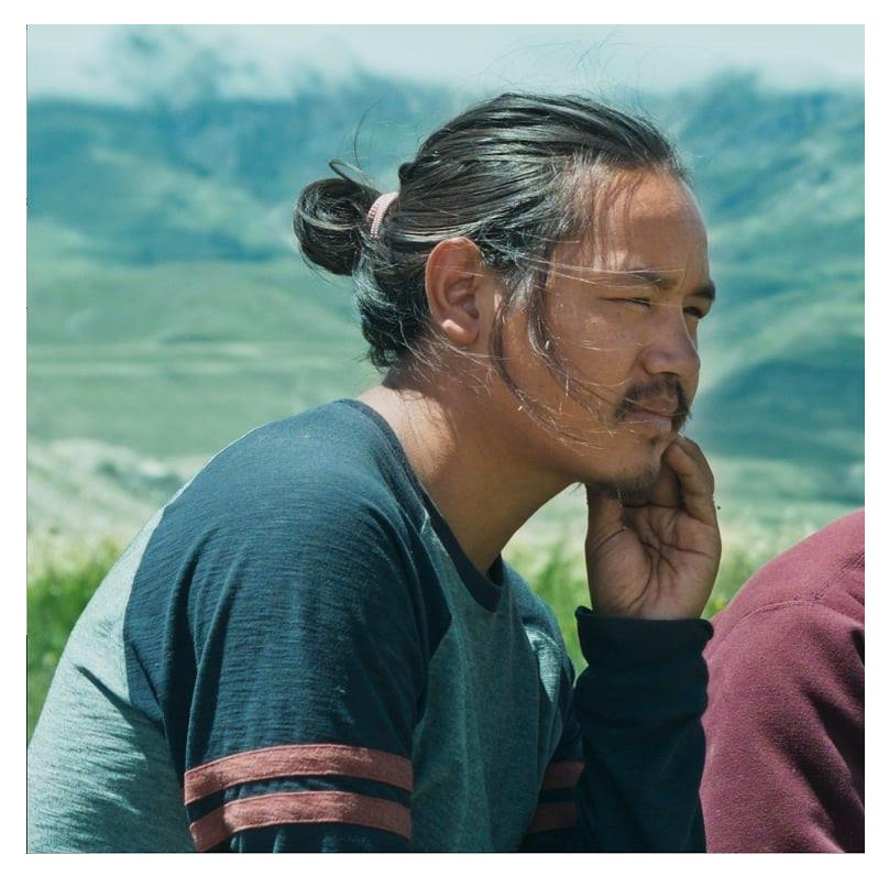 """""""We have many stories from Upper Mustang that need to be told"""""""