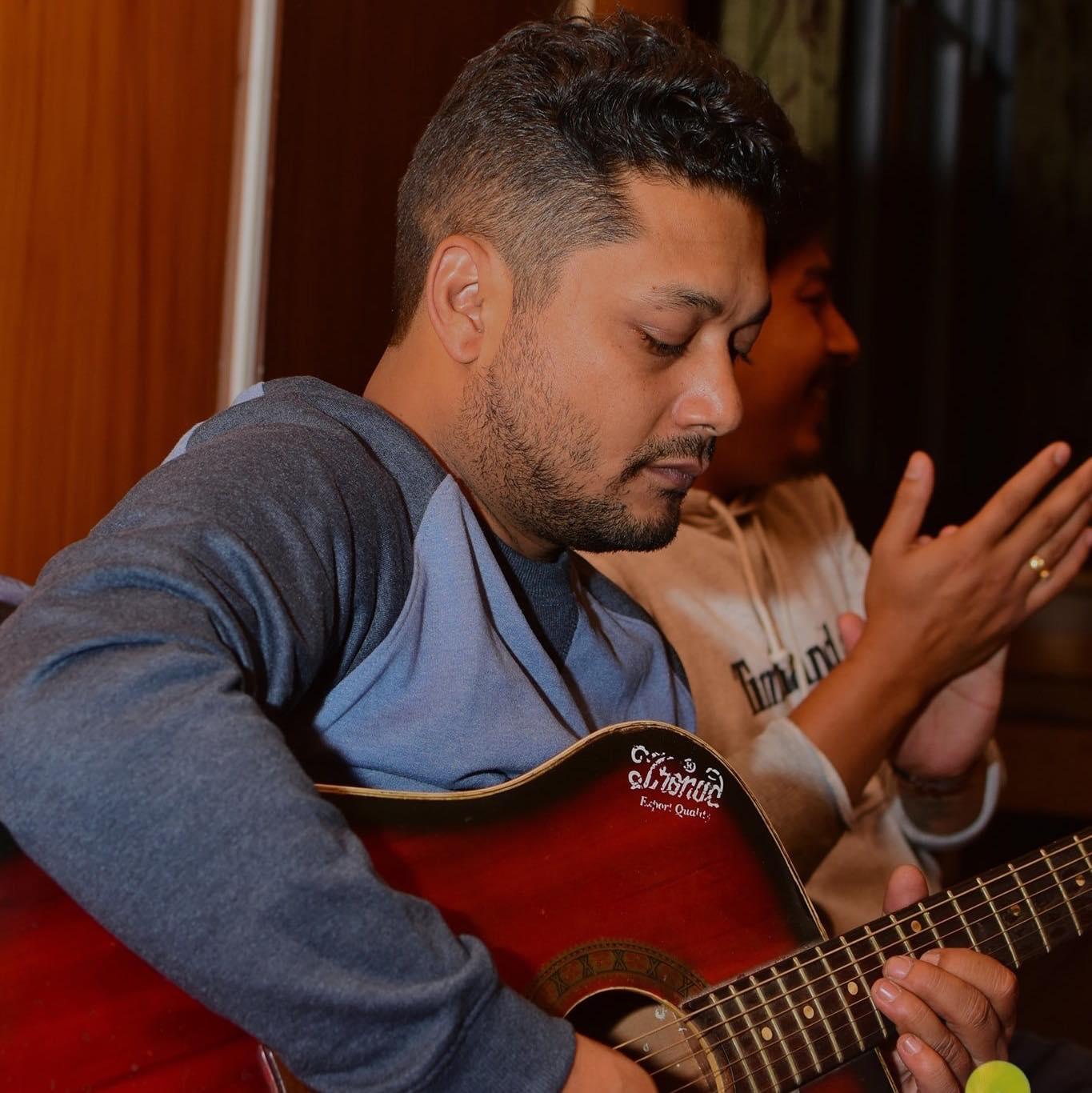 Amit Shrestha -Naakaa Film Director: Interview
